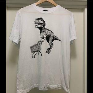 Diesel Men's T-shirt